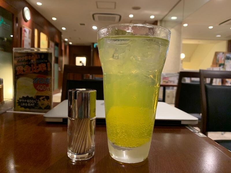 神戸サウナ オロポ